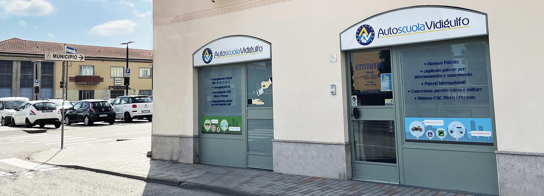Autoscuola Vidigulfo